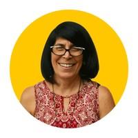 Head Shot - Susan Frankel - National Runaway Safeline